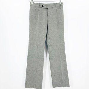 Lauren Ralph Lauren 4 Petite Houndstooth Pants